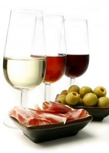 Vino-tapa