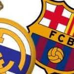 Barça-Madrid y Madrid-Barça. Los clásicos