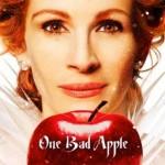 One apple a day keeps the doctor away. El poder de la manzana