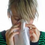 Nueva temporada: ¡Primavera! Estornudos y costipados es lo que toca