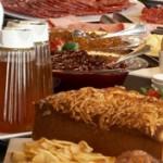 Buffet Libre en Semana Santa