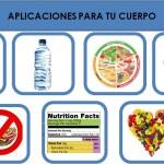 Aplicaciones para tu cuerpo