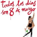 Día de la Mujer Trabajadora.8 de marzo
