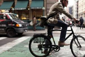 bici trabajo