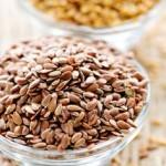 Las semillas de la vida: de ahí la vida. Calabaza, girasol, lino, chía