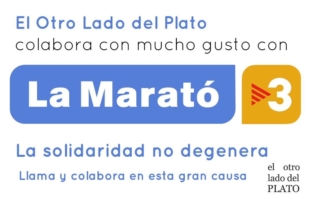La Marató tv3 2013