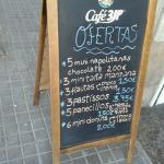 OFERTAS EN ALIMENTACIÓN: EL FAMOSO 6 X 1'50 € (Nutritional Coaching)
