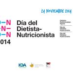 Día Mundial del Dietista-Nutricionista #DíaDN. Mitos, nutrición y cáncer