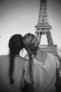 viaje con amigas