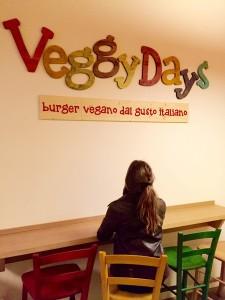 veggy days firenze