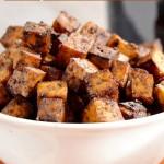 Tofu balsámico. ¡Con un sabor a la Italiana! Atrévete a probarlo