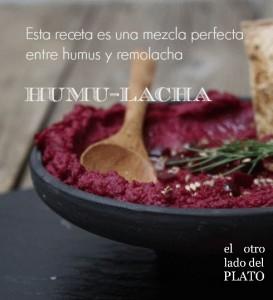 HummusRemolacha