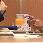 Desayunando en un polígono. La carne procesada: cancerígena. Notícia OMS