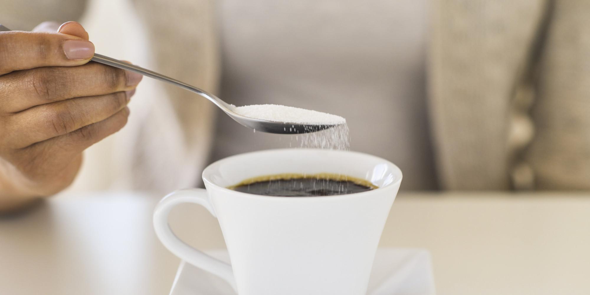 Sepa cuánto de azúcar puede consumir sin sentir culpas