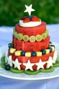 patel fruta