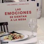 Una entrevista sobre el Coaching Nutricional y mi libro Las emociones se sientan a la mesa
